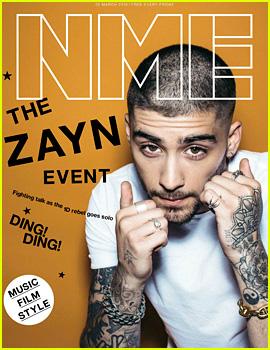 Zayn Malik Still Talks to One Direction's Liam Payne