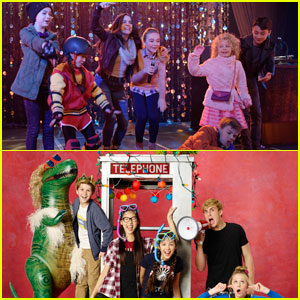 Disney Channel Announces 'Adventures in Babysitting' & Bizaardvark' Premiere Dates!