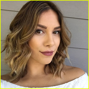 Sarah Hyland Inspired Allison Holker's New Short Hair Cut