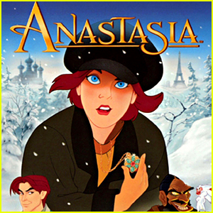 'Anastasia' is Heading to Broadway Soon!