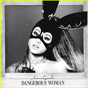 Ariana Grande Unveils Track List for 'Dangerous Woman'