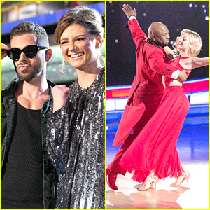Artem Chigvintsev Opens Up About DWTS Elimination with Mischa Barton