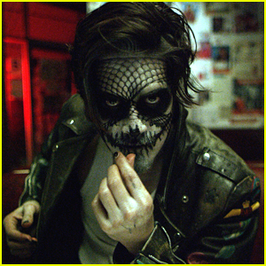 Avan Jogia Directs 'Last Teenagers of The Apocalypse' - Watch Here!