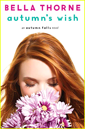 "First Read Alert: ""Autumn's Wish"" by Bella Thorne!"