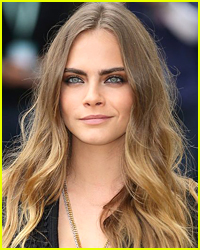 Cara Delevingne's Newest Movie Is Coming Out Sooner Than You Think
