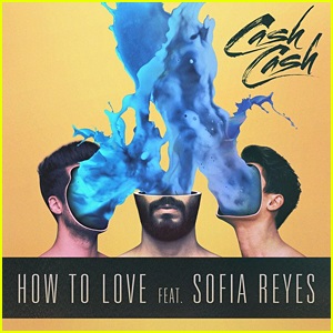 Cash Cash Drop 'How To Love' Video With Sofia Reyes; Announce New Album