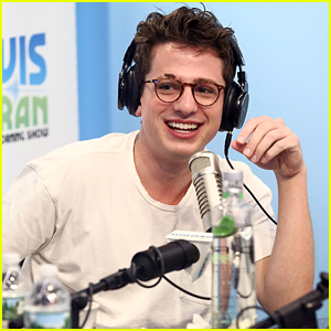 Charlie Puth Learned How To Perform After His Songs Took Off