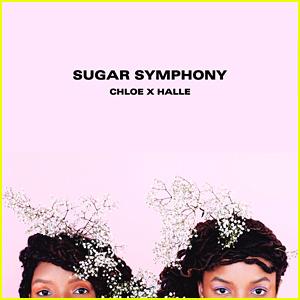 Chloe x Halle Drop 'Sugar Symphony' EP - Listen Here!