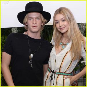 Cody Simpson is 'Very Happy' for Ex Gigi Hadid