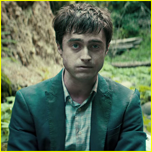 Daniel Radcliffe Debuts Trailer For 'Swiss Army Man' - Watch Here!