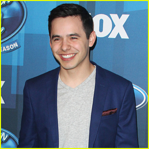 David Archuleta Explains Why He Didn't Perform at 'American Idol' Finale