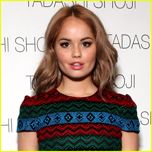 Debby Ryan Apologizes for Driving Drunk After Arrest