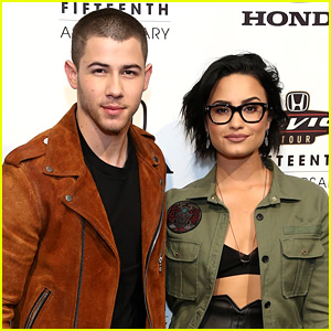 Demi Lovato & Nick Jonas Will No Longer Perform in North Carolina Due to HB2 Law