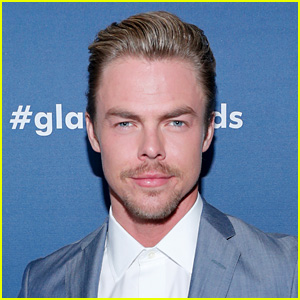 Derek Hough to Star in 'Hairspray Live!'