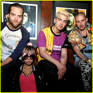 DNCE Will Hit the Stage for Billboard Music Awards 2016 Performance! (Exclusive)