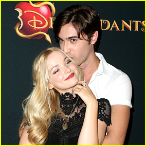 Dove Cameron & Ryan McCartan Are Engaged - Read His Sweet Instagram Post!
