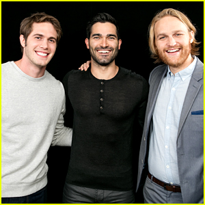 Blake Jenner Does Dramatic Reading of Madonna's 'Like a Virgin' - Watch Now!