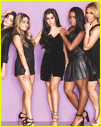 Fifth Harmony Hung Out With Britney Spears Last Night