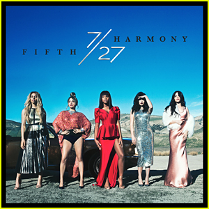 Fifth Harmony Push Back '7/27' Album By One Week To May 27th