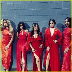 Fifth Harmony Sings 'America the Beautiful' at Wrestlemania 32 (Video)