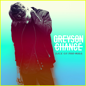 Greyson Chance Debuts 'Back On The Wall' Video For Music Anniversary