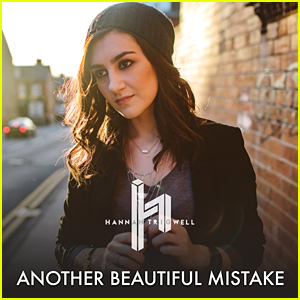 YouTube Sensation Hannah Trigwell Drops 'Another Beautiful Mistake' - Listen Here!