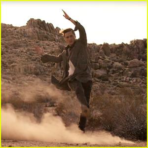 Heffron Drive Drop 'Rain Don't Come' Music Video - Watch Now!