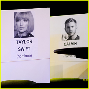 Taylor Swift & Calvin Harris Will Sit Next to Each Other at iHeartRadio Music Awards 2016!