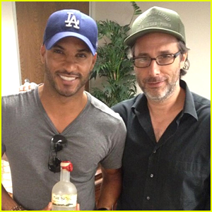 The 100 Showrunner Jason Rothenberg Responds To Ricky Whittle 'Bullying' Comments