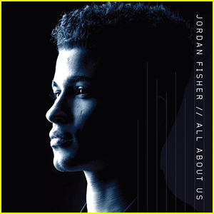 Jordan Fisher Announces Debut Single 'All About Us'; Out April 8th!
