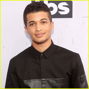 Jordan Fisher Teases New Music Video - Watch!