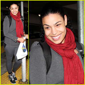 Jordin Sparks Says Goodbye to 'American Idol': 'Thank You Will Never Be Enough'