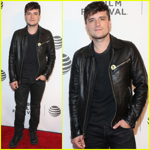 Josh Hutcherson Will Direct Upcoming Short 'Ape'