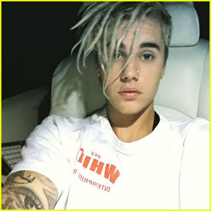 Justin Bieber Has Dreadlocks Now!