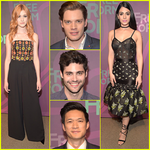 Katherine McNamara Writes Thank You Letter to 'Shadowhunters' Fans & Crew After Season Finale