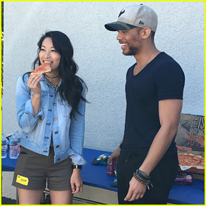 Kendrick Sampson Gathers Friends For Birthday Charity Event In Los Angeles