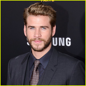 Liam Hemsworth Is Brave Beginnings' New Spokesperson!