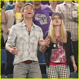 Maddie & Josh Go On Their First Date on 'Liv and Maddie' Tonight!