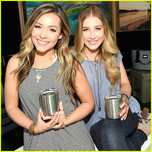Maddie & Tae Talk About Being Women In Country Music Today Ahead of the ACM Awards
