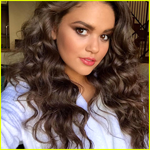 Madison Pettis Shares Acceptance To NYU's Tisch School of the Arts