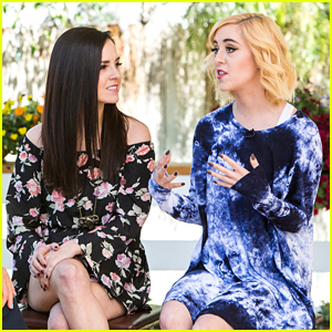 Megan & Liz Take Fans 'Behind The Song' In New YouTube Vid
