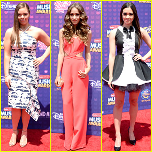 Miranda May Hits RDMA 2016 with Skylar Stecker & Megan Nicole