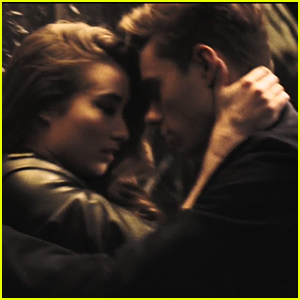 Nathan Sykes Drops Steamy 'Give It Up' Music Video - Watch Here!