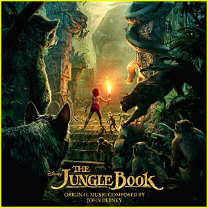 Stream Disney's 'The Jungle Book' NOW - Listen Here!
