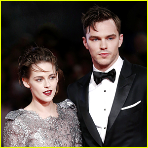 Nicholas Hoult Denies Rumors He's Dating Kristen Stewart - Watch Now!