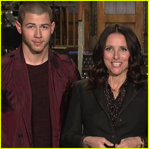 Nick Jonas Gets Married to 'SNL' Cast Member Aidy Bryant in New Promo