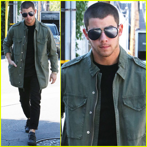 Nick Jonas Explains Why He Doesn't Wear His Purity Ring During Reddit AMA