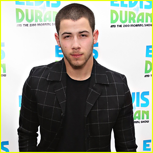 Nick Jonas & Sabrina Carpenter Have Cute Twitter Exchange After His 'ARDY Asks' Video Drops