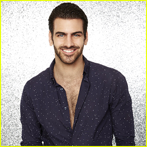 Nyle DiMarco Waltzes With Sharna Burgess For DWTS Switch-Up Week (Video)