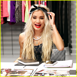 Pia Mia Appointed First Ever 'Material Girl' Fashion Director